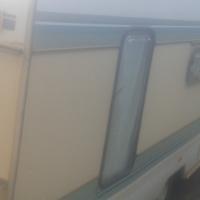 Gypsey 3 caravan