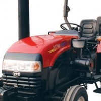 S2195 Red YTO 400 29kW/38Hp Orchard 4X2 New Tractor