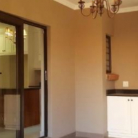3 Bed T/house available for rent at Wild Olive Estate, Bloemfontein
