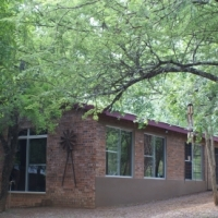 Smallholding TO LET  -  R13,500 / month