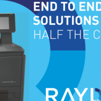 ARE YOUR PRINTING COSTS BREAKING YOUR BANK?? RAYDIAN CAN SAVE YOU UP TO 40% ON YOUR