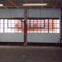 Mini factory in security bldg Dykor Street