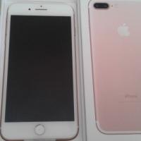 Iphone 7 plus 128 GB  Unwanted Upgrade