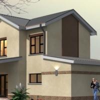 Newly built Houses!