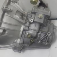 Gearbox For Geely LC Cross Manual
