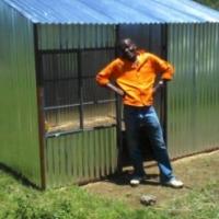 Steel houses Bloemfontein,Gardensheds Sasolburg,Gaurd Houses Free State,0782901702