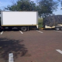 Furniture Removals (30% DISCOUNT) between KZN and Gauteng(2-3 Times a month) Free insurance included