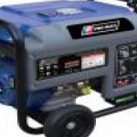 Petrol generator 5500W (brand new)