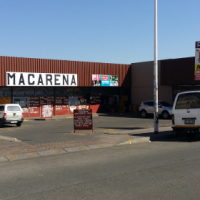 Retail Groceries Store for sale in Witbank