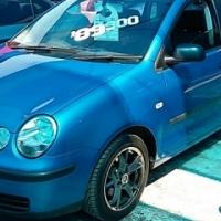 2005 Volkswagen Polo 1.4i Trendline 5 Dr A/C