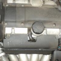 VOLVO S40  2L 4CYL TURBO ENGINE  (B4204T3) R18000