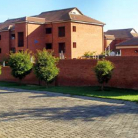 Honeydew open plan studio unit to let for R3800 Savannah Lodge