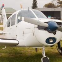 Cherokee PA-28-140  (160hp)
