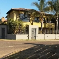 Modern Spacious 4 Bedroom Double Storey House in State of the Art Estate