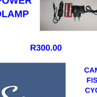 1800 LUMEN High Power Head Lamp