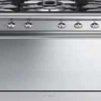 Smeg 90cm Full gas - 18% discount