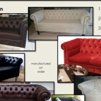 NEW Chesterfield Couches_from R2800