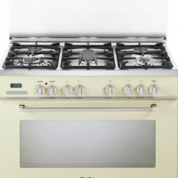 Elba - 90cm Excellence - gas / electric - JULY SPECIALS