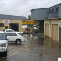 Workshop / Warehouse Nelspruit CBD