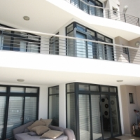 City Apartment in popular Dockside, De Waterkant, Cape Town