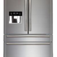 Haier fridges - french door