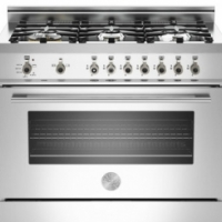 Bertazzoni full gas - 40% discount (limited stock)