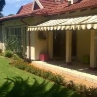 lovely family home in springs,president dam