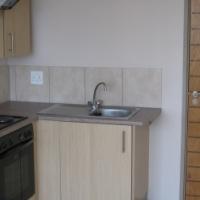 Flat 1608 Jozi House - 29 Kerk Street, Johannesburg CBD