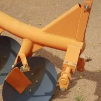 Other 2  Disc Plough