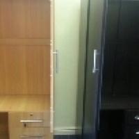bedroom wardrobe 2 door