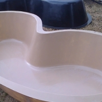 Fish pond for sale
