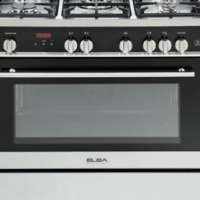 Elba - 90cm Concept - full gas