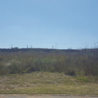 *Bargain* 900sqm stand for sale at Bronkhorspruit Dam