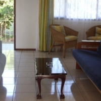 St Mike's Furnished 1 Bedroom Flat Shelly Beach Uvongo R4000 pm OCCUPATION JUNE