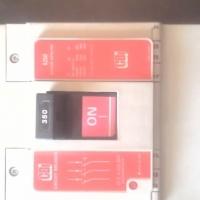 CBI 350 amp K25D circuit breaker