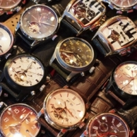 top cash for watches
