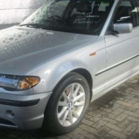 BMW 3 Series 325i Touring A/T