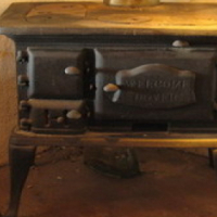 Dover coal stove for sale