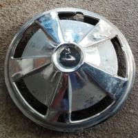 Datsun GX 120 sedan: used hub cap