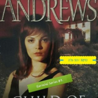 Child Of Darkness - Virginia Andrews - Gemini Series #3 - VC Andrews.