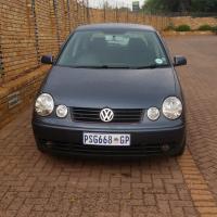 Volkswagen polo 1.4 TDI in perfect condition