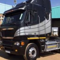 2011 Freightliner Argosy For Sale