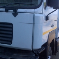 Man F2000 Truck For Sale