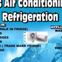 Specialist fridge repair and all appliance fix