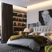 Tutors 3D Rendering For Vray Max Architectural