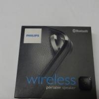 Philips Stereo Speaker