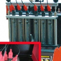 Petrol injector reconditioning injector servicing injector cleaning
