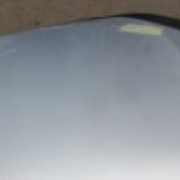 2017 Toyota Corolla Bonnet Silver For Sale
