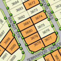 Algoa Park (Port Elizabeth) 210m2 serviced plots , ready to build. CASH ONLY R90 000