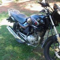 2009 Yamaha125ynz